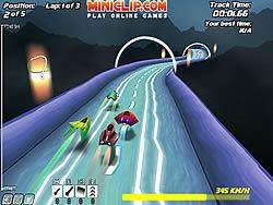 Играть бесплатно в игру Jet Velocity 2