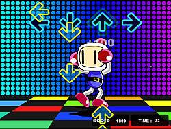 Permainan Bomberman Bailon