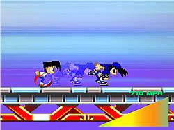 Speed Highway oyunu