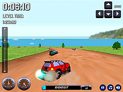 gra Drift Runners 3D