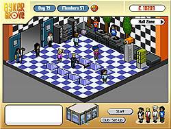Permainan Operation Youth Club