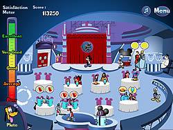 Permainan Mickey's Crazy Lounge
