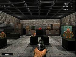 Permainan Panorama Experimentation