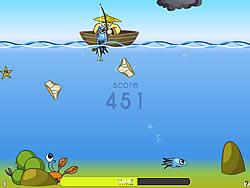 Permainan Super Fishing