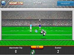 Gioca gratuitamente a Goalkeeper Premier