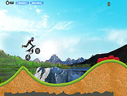שחקו במשחק בחינם Stunt Tracks 2