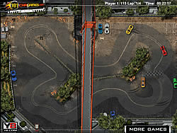 2 Players Challenge game