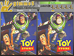 Permainan Gimme 5 Movie