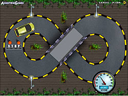 License Quest game