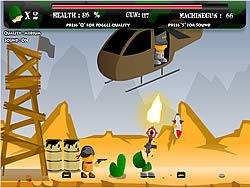 Western Blitzkrieg oyunu