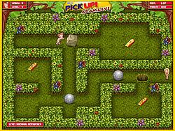 Gioca gratuitamente a Pick UP! Adam and Eve