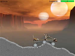 Space Explorer oyunu