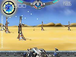 Micro Madnetics oyunu