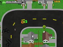 Pimp My Ride Crowd Magnet oyunu