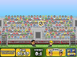 Permainan Big Head Football