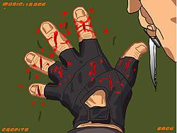 gra Five Finger Pellet
