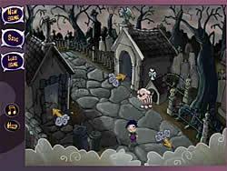 Permainan Nightmares: The Adventures 1 - Broken Bone's Complaint