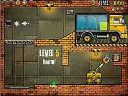 Truck Loader 4 game