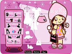 jeu Cheeky Honey-Boo Dress up