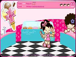 Tutti Cuti: The Ice Cream Parlour oyunu