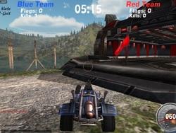juego Motor Wars