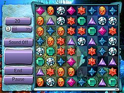 Funny World - Underwater game