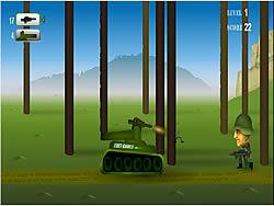 SokoTank game
