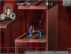 Permainan Avatar Elemental Escape