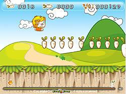 Carrot Hunter oyunu