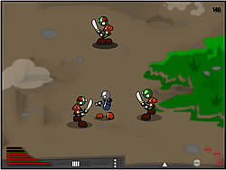 ZomG Zombies game