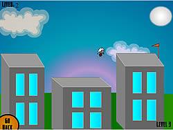 Roof Jumping oyunu