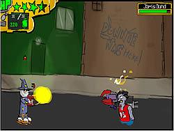 Permainan Urban Wizard 3