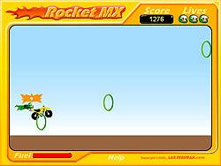 Permainan Rocket MX