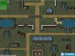 Tank War1943 game
