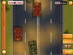 Permainan Battle Tank Killing Spree