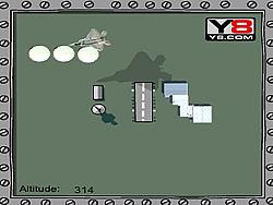 Permainan F-22 Incoming