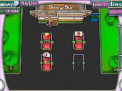 Permainan Roller Rush