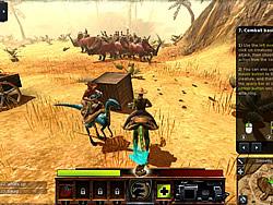 Permainan Dino Storm