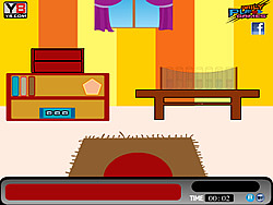 Gioca gratuitamente a Escape The House