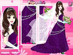 gra Gorgeous Bride Dress Up