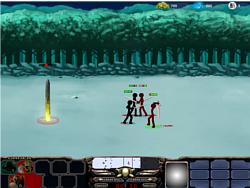 Permainan Stick War 2