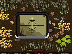 Permainan Sniper Operation 2