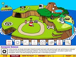 Gioca gratuitamente a Grow Island