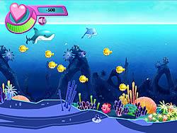 Gioca gratuitamente a Lagoon Quest