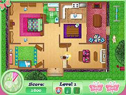 Gioca gratuitamente a Hope's Babysitting Maze