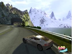 juego Aston Martin One 77