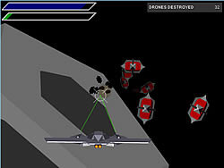 Generic Space Game