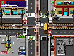 Chơi Traffic Mania miễn phí
