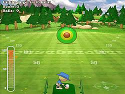 Permainan Golf Jam
