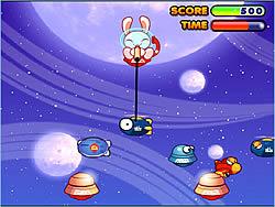 Jogar jogo grátis The Space Hunter